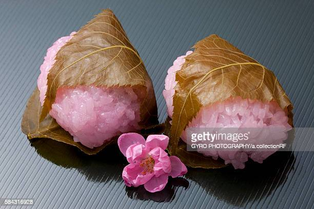 Japanese Domyoji-ko sweets