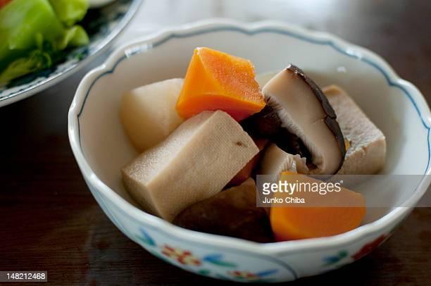 Japanese food ONISHIME