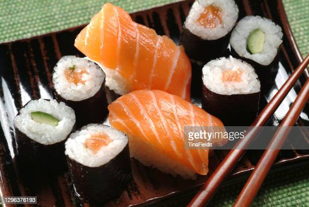 japanese food - wasabi sauce stock pictures, royalty-free photos & images