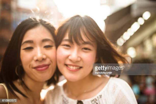 Asian Lesbian Photos Stock Photos And Pictures  Getty Images-3280