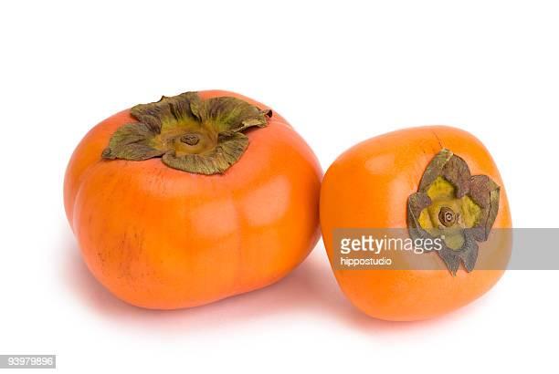 日本の柿富有柿