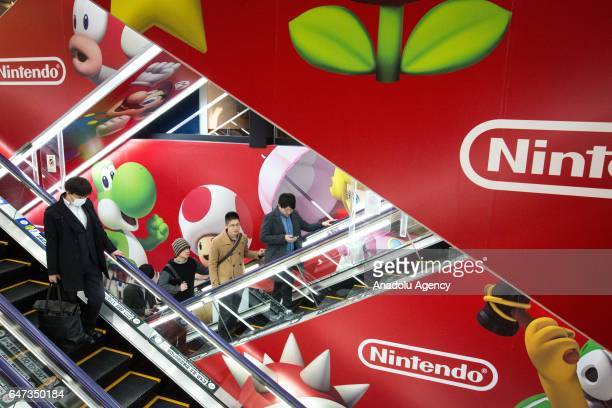 60 Top Nintendo Switch Goes On Sale Pictures, Photos and