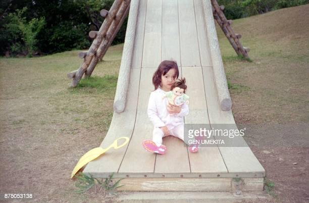 Japanese girl portrait