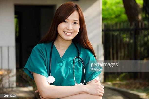 日本ヘルスケアワーカー