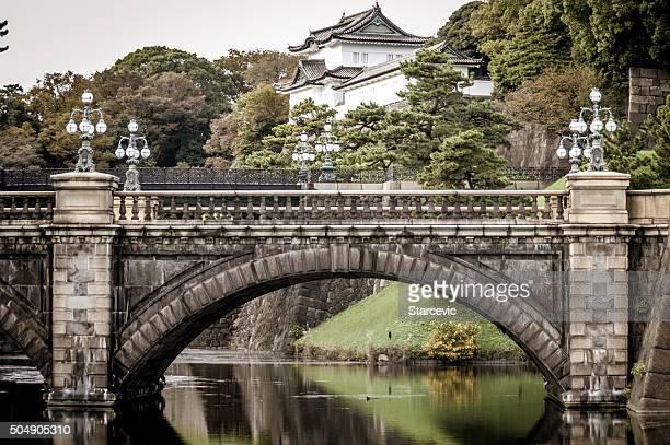 日本の皇室の建築-東京,日本