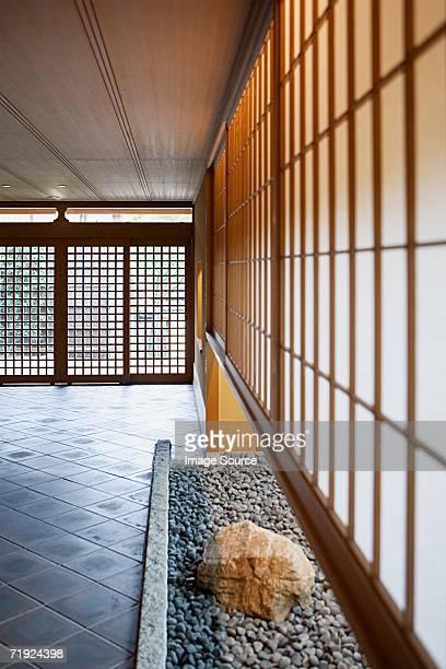 日本の宿 - 旅館 ストックフォトと画像