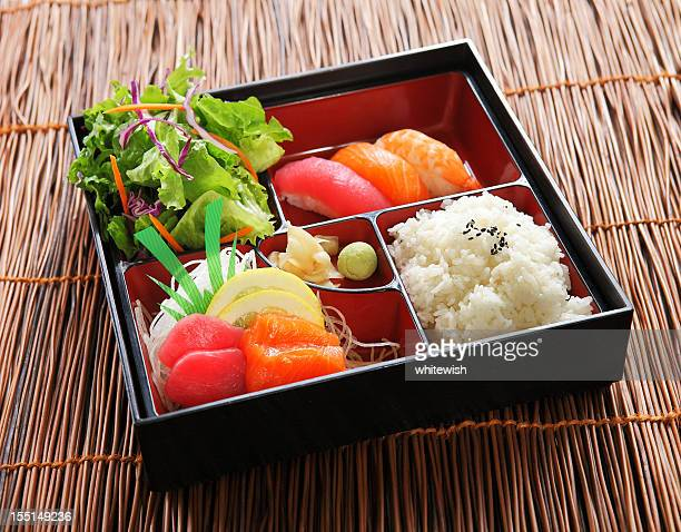Japanese Lunch Box