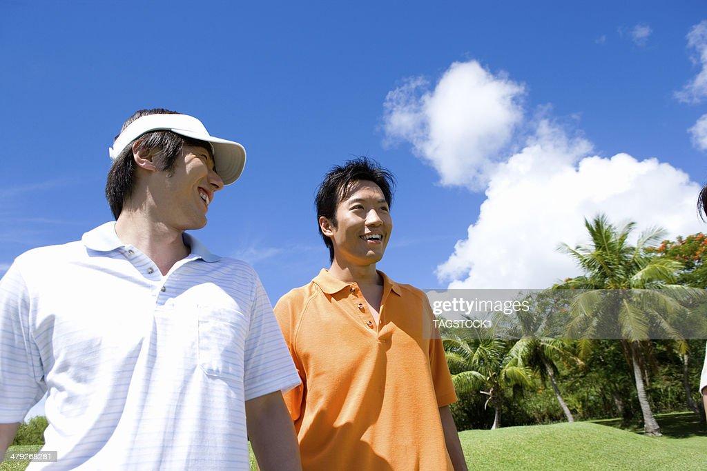 【マナーをCHECK!】接待ゴルフで気をつけたいこととは?!