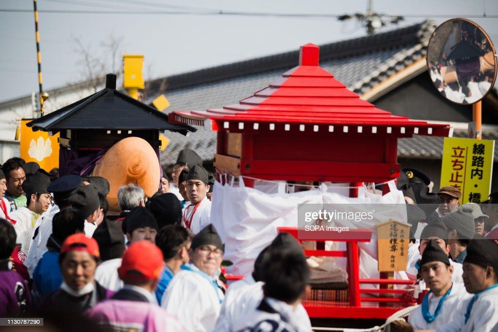 JPN: Japanese Phallus Festival