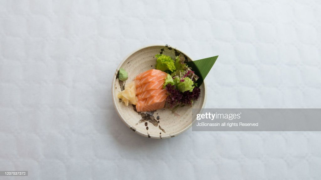 Japanese Plates : Stock Photo