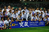 Japan v Australia - FIFA World Cup Qualifier