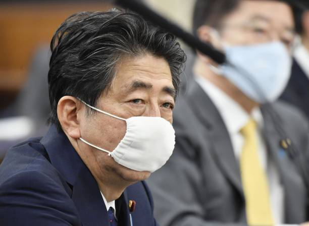 JPN: Daily News by Kyodo News - May 26, 2020