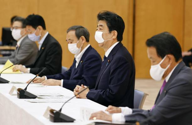 JPN: Daily News by Kyodo News - May 27, 2020