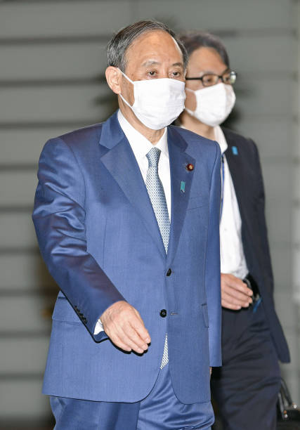 JPN: Daily News by Kyodo News - May 18, 2021