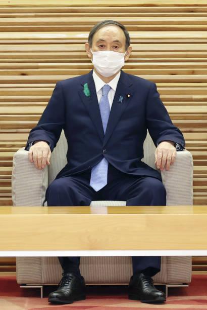 JPN: Daily News by Kyodo News - April 20, 2020