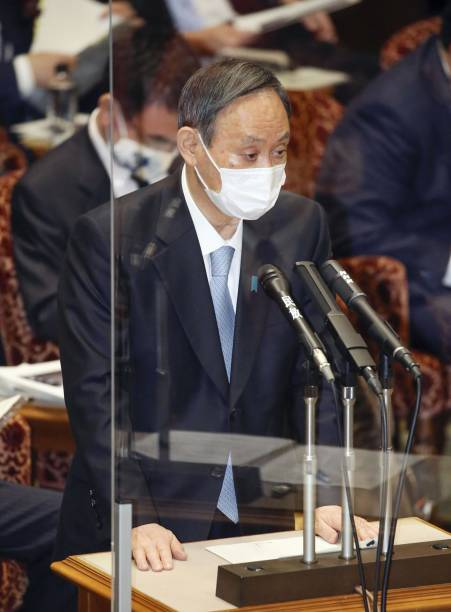 JPN: Daily News by Kyodo News - March 4, 2020