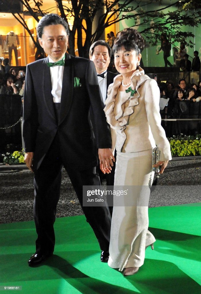 The 22nd Tokyo International Film Festival Opening Ceremony