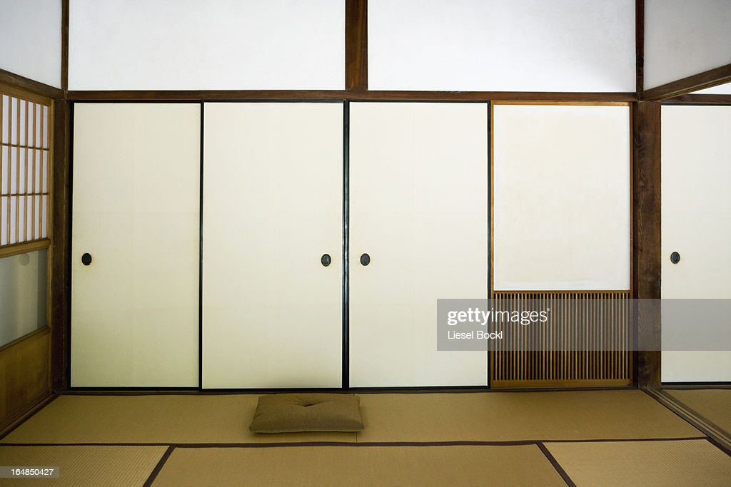 Japanese room : ストックフォト