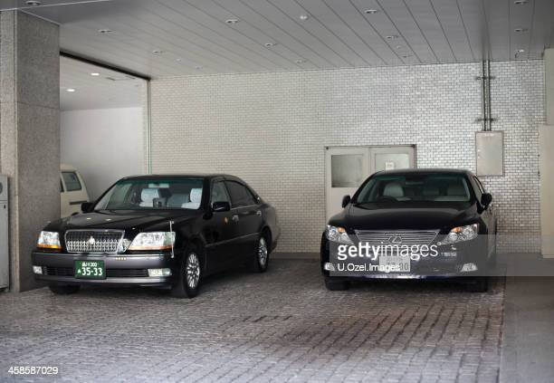 Japanese Saloon Cars