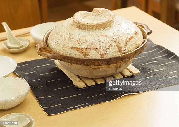 Japanese Style Chowder