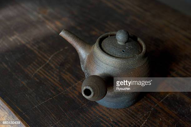 Japanese style, Japanese tea