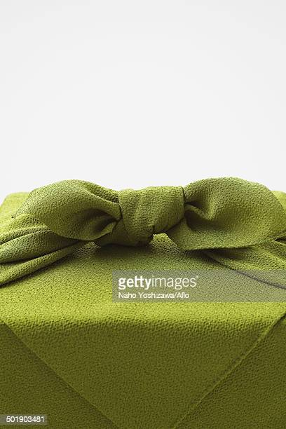 Japanese style wrapping cloth