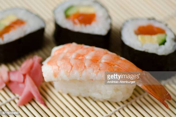 60 Top Fish Eggs Sushi Pictures, Photos and Images - Getty
