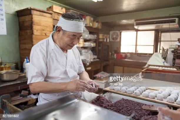 Japanese Sweet Master