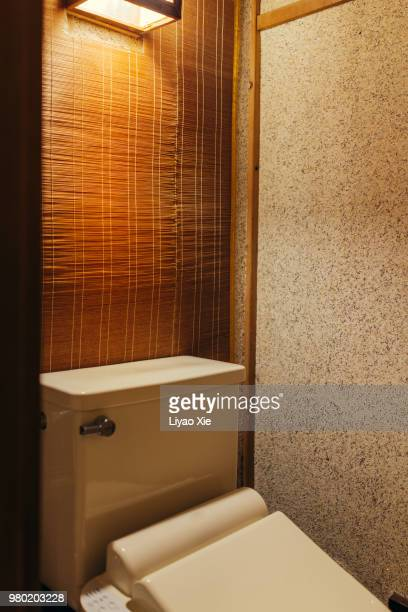 japanese toilet - liyao xie stock pictures, royalty-free photos & images