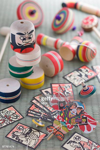 Japanese traditional toy
