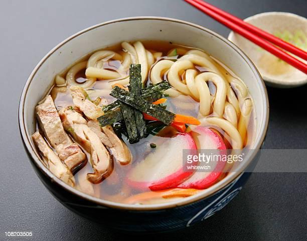 Japanische Udon
