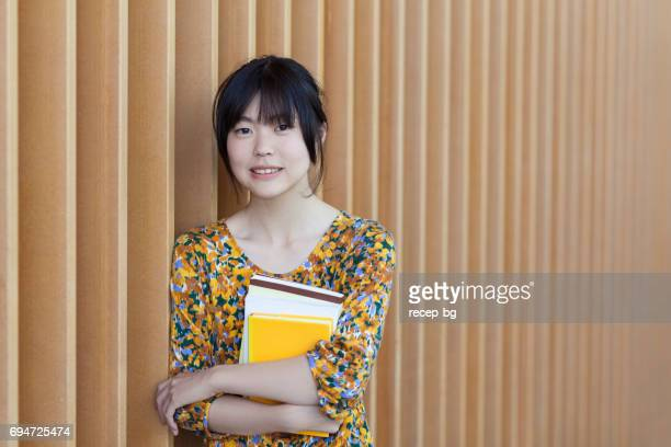 日本の大学生