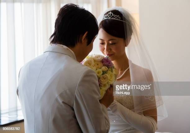 Japanese Wedding Bride