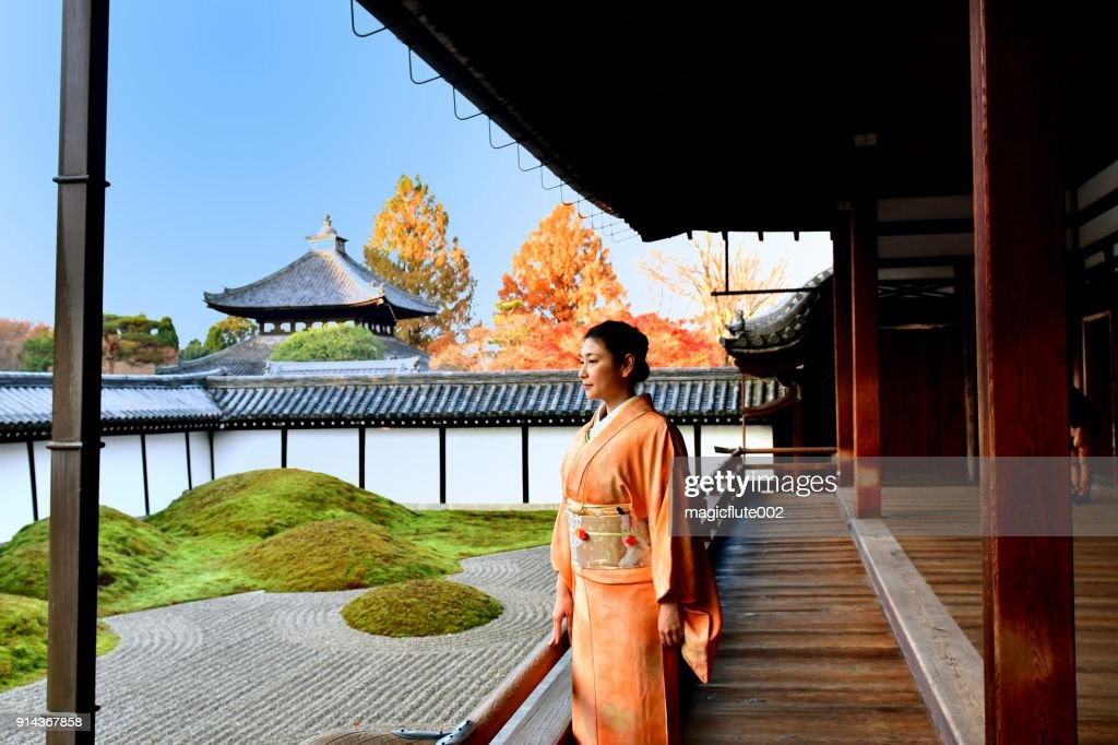 Japan travel destinations