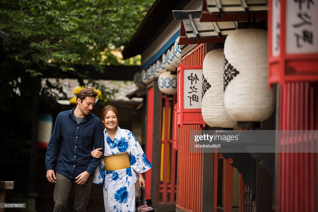 japanese dating traditions