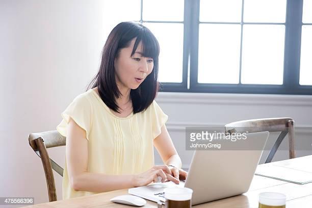 日本の女性コンピューター