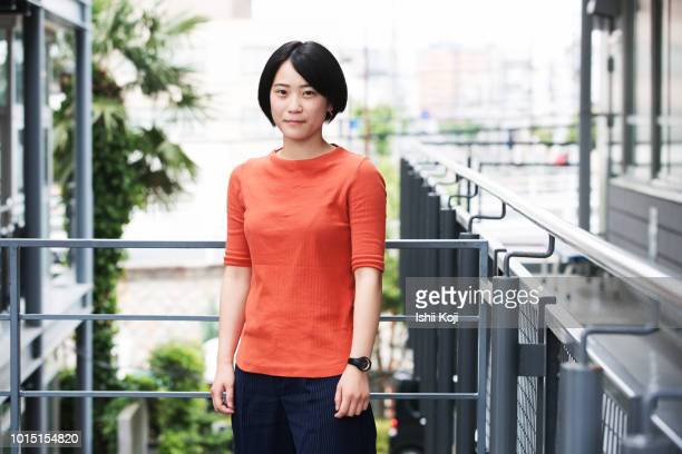japanese women's portrait - east asia stock pictures, royalty-free photos & images