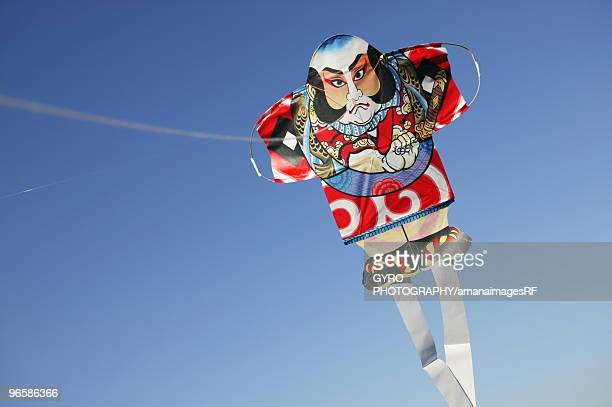 Japanese Yakko kite,  Japan.