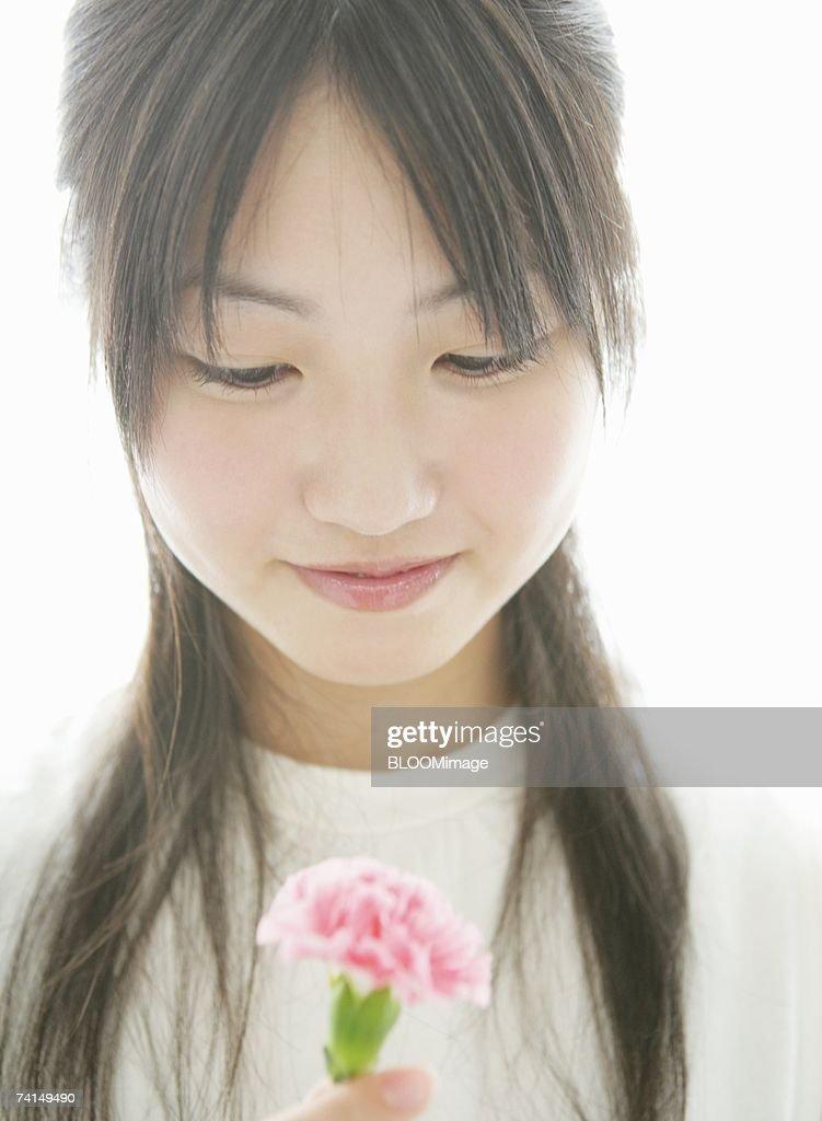 Young Japan Teen