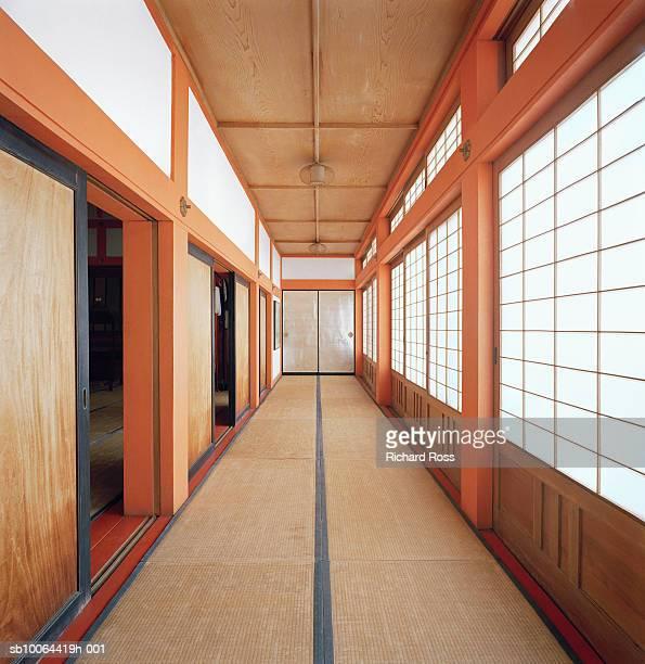 japanese-style architecture and interior design - 和室 ストックフォトと画像