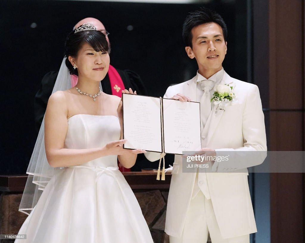 japaneese bride