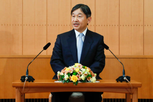 JPN: Emperor Naruhito of Japan Turns 60