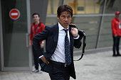 kazan russia japans manager akira nishino