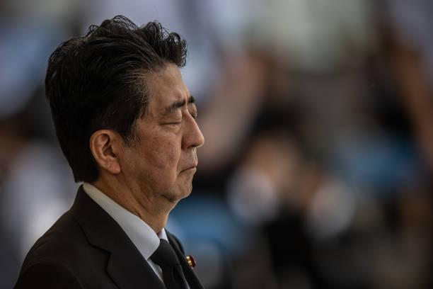 JPN: Nagasaki Marks the 75th Anniversary of Atomic Bombing