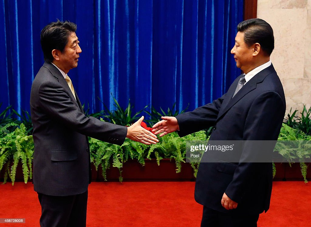 Asia-Pacific Economic Cooperation (APEC) Summit : ニュース写真