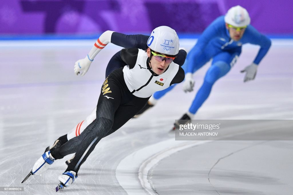 PyeongChang 2018 Winter Olympics - Day 15