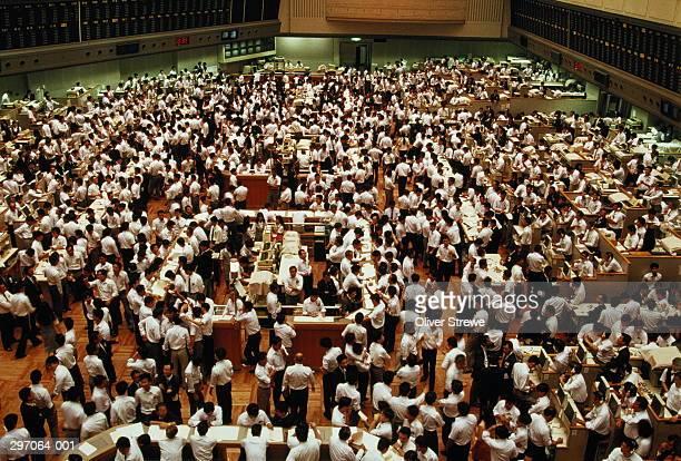 Japan,Tokyo Stock Exchange