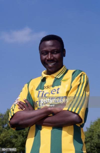 Japhet NDORAM FC Nantes