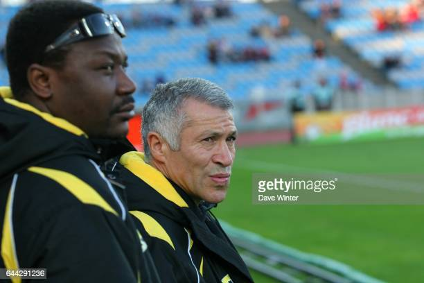 Japhet N'DORAM / Georges EO Lille / Nantes 23e journee de Ligue 1 Photo Dave Winter/Icon Sport
