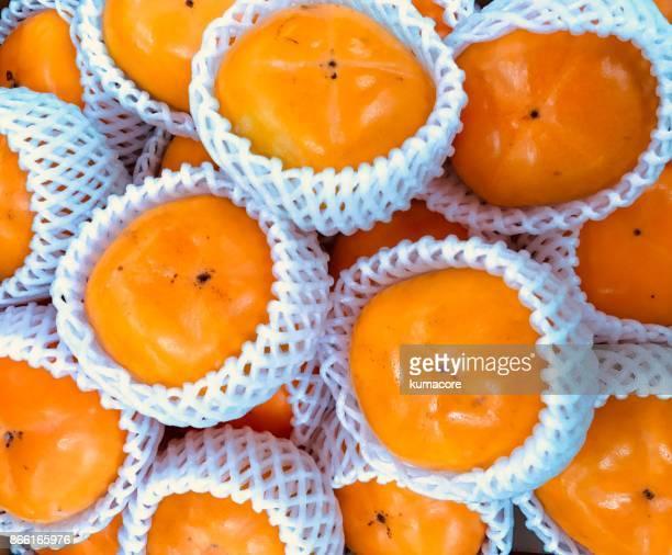Japnese persimmons,Kaki